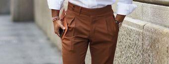 брюки antony morato