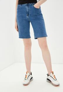 Шорты джинсовые G&G GG001EWJFIJ1R460