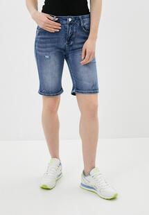 Шорты джинсовые G&G GG001EWJBQU0R420