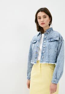 Куртка джинсовая b.young BY005EWHRRH8E400