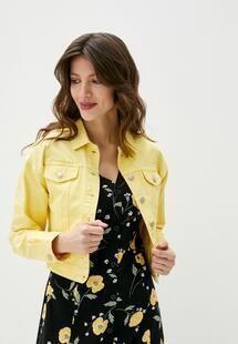 Куртка джинсовая b.young 20807779