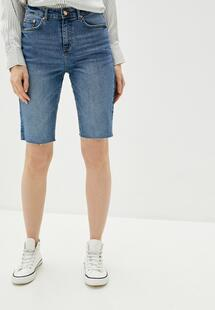 Шорты джинсовые b.young 20807824