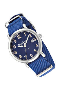 watch Pepe Jeans 6105851