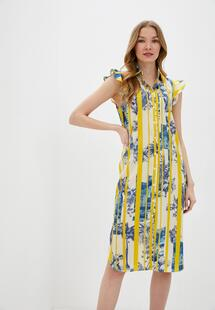 Платье SISLEY SI007EWHWVI1I460
