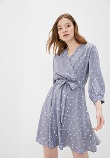 Платье Winzor т101 серый