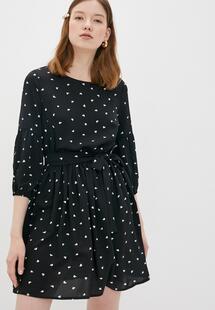 Платье Winzor т102 черный