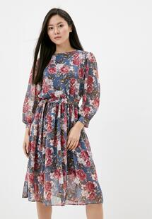 Платье Winzor т103 синий