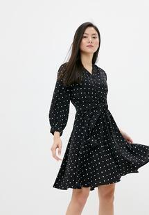 Платье Winzor т101 черный