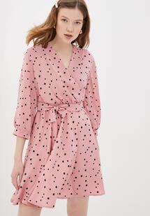 Платье Winzor т101 розовый