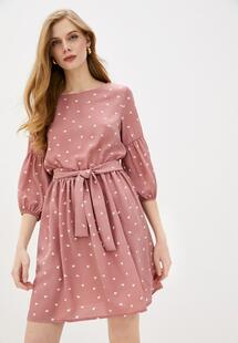 Платье Winzor т102 пудровый