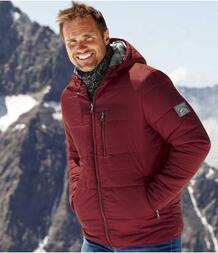 Стеганая Куртка «Снежный Склон» AFM 2789688