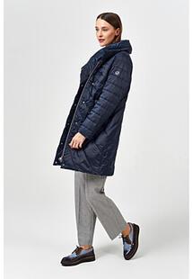 Удлиненная куртка с капюшоном AVIÙ 372044