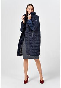 Стеганое пальто AVIÙ 372043