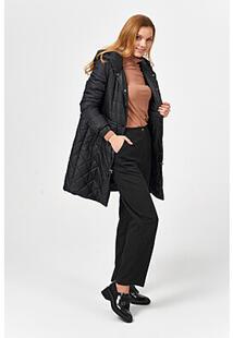 Удлиненная стеганая куртка Снежная Королева collection 369306