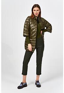 Утепленная стеганая куртка Снежная Королева collection 369318