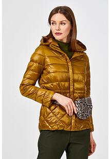 Утепленная куртка с капюшоном Снежная Королева collection 369316