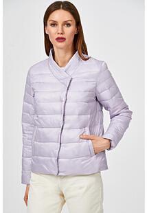Утепленная стеганая куртка Снежная Королева collection 369294