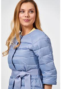 Короткая утепленная куртка Снежная Королева collection 370230