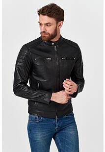 Куртка из натуральной кожи Urban Fashion for Men 368461