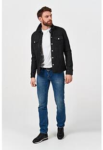 Куртка из натуральной кожи Urban Fashion for Men 368462