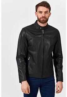 Куртка из натуральной кожи Jorg Weber 368049