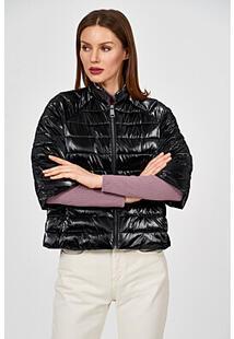 Укороченная стеганая куртка Снежная Королева collection 367980