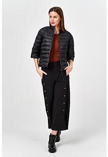 Укороченная стеганая куртка Снежная Королева collection 367981