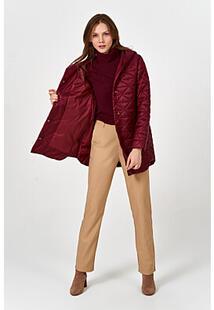 Стеганая куртка с капюшоном No name 367993
