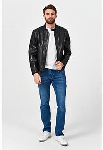 Куртка из натуральной кожи Urban Fashion for Men 365498