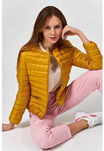 Стеганая куртка No name 367440