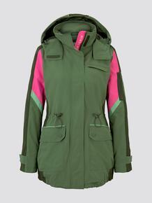 Куртка Tom Tailor 672484