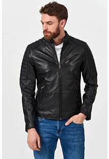 Куртка из натуральной кожи Urban Fashion for Men 365464