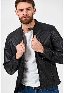Куртка из натуральной кожи Urban Fashion for Men 365451
