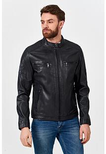Куртка из натуральной кожи Jorg Weber 365447