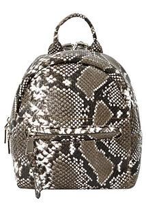 Рюкзак из экокожи Снежная Королева 366930
