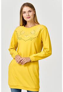 Трикотажное платье Desigual 364341