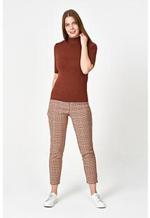 Клетчатые брюки Betty Barclay 363690