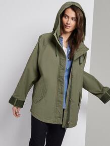 Куртка Tom Tailor 676755