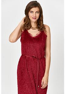 Коктейльное платье Снежная Королева 361461