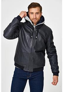 Куртка из натуральной кожи Urban Fashion for Men 361069