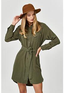 Платье-рубашка PEPE JEANS LONDON 357607