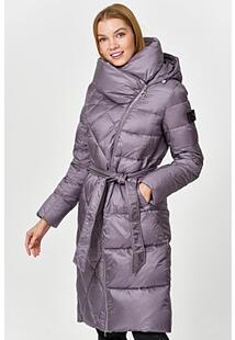 Утепленное стеганое пальто Acasta 358836