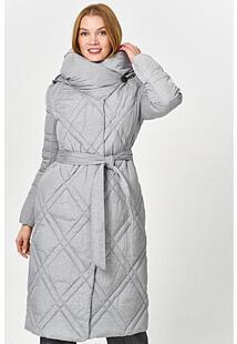 Утепленное стеганое пальто Acasta 358833