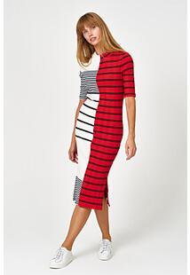 Платье в полоску Desigual 356234