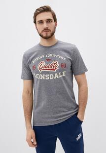 Футболка Lonsdale LO789EMJBVK6INL