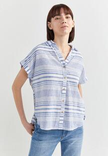 Блуза SPRINGFIELD SP014EWHWLP6E380