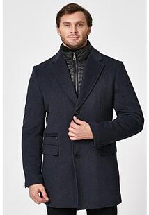 Утепленное пальто Al Franco 342716