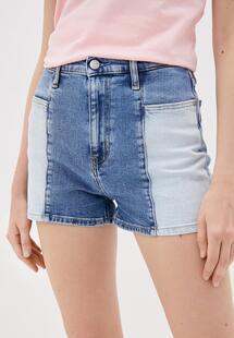 Шорты джинсовые Calvin Klein CA939EWHYRA8JE270
