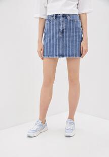 Юбка джинсовая Calvin Klein j20j213382