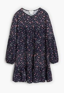 Платье Mango Kids 67044010